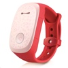 LG KizON GPS-Equipped Child Tracker W105T (Pink)