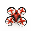 LeConcepts Mini UFO Drone 2.4G Quadcopter SG-F8 (Red)