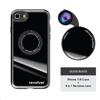 Ztylus Revolver M Series 4-Lens Kit: iPhone 8/7 (Black)