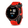 Garmin Forerunner 235 Smart Watch (lava red)