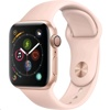 Apple  Watch Series 4 / 40mm (Gold / Pink Sand Sport)