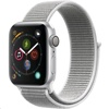 Apple Watch Series 4 / 40mm (Silver / Seashell Loop)