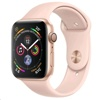 Apple Watch Series 4 / 44mm (Gold / Pink Sand Sport)