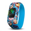 Garmin Vívofit JR. 2 Activity Tracker for Kids (伸縮性素材Avengers)