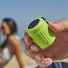 AquaJam AJmini Waterproof Speaker (Lime Green)