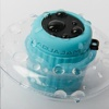 AquaJam AJmini Waterproof Speaker (Sky Blue)
