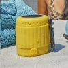 AquaJam AJmini Waterproof Speaker (Yellow)