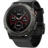 Garmin Fenix 5X Plus Sapphire Bezel Coated DLC (C/W Black Band)