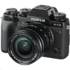 Fujifilm X-T2 Digital Camera with 18-55mm lens (Black)