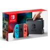 Nintendo Switch Console (with Neon Blue and Neon Red Joy‑Con Controllers)