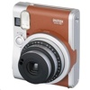 Fujifilm INSTAX Mini 90 Camera (Brown)