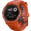Garmin Instinct Smart Watch (Flame Red)