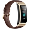 Huawei Talkband B5 Smart Band JNS-BX9 (Mocha Brown, Leather Brand, Business Edition)