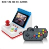 Cheertone CT-861 Games Console and 2 Controllers ()