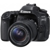 Canon EOS 80D DSLR Camera with 18-55mm Lens ()