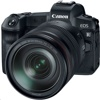 Canon EOS R Mirrorless Digital Camera with 24-105mm Lens ()