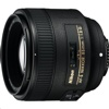 Nikon AF S NIKKOR 85mm f/1.8G Fixed Lens ()