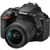 Nikon D5600 DSLR Camera with 18-55mm Lens ()