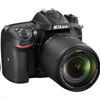 Nikon D7200 DSLR Camera with 18-140mm Lens ()