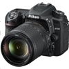 Nikon D7500 DSLR Camera with 18-140mm Lens ()