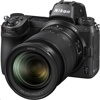 Nikon Z7 Mirrorless Digital Camera with 24-70mm Lens ()