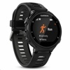 Garmin Forerunner 735XT Smart Watch (Black)