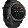 Garmin Vivoactive 3 Smart Watch (Black with Slate)