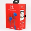 JBL Under Armour IEBT Wireless Headphones (Blue)