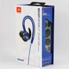 JBL Reflect Contour 2 Wireless Sport Headphones (Blue)