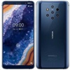 Nokia 9 PureView Dual-SIM TA-1087 DS (Android One, 128GB, Midnight Blue)