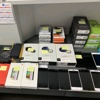 EXPANSYS Lot Of 40 Faulty Devices-US$10.8k Value (40 Devices: Razer Phone, BlackBerry KEY2, CAT S41)