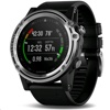 Garmin Descent MK1 Smart Watch (Sapphire Silver with Black Band)