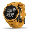 Garmin Instinct Smart Watch (Sunburst Yellow)
