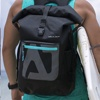AquaJam Waterproof Backpack (BKAQ)