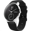 Withings Steel HR 36mm Fitness Tracker with Heart Rate Monitor (Black)