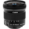 Canon EF-S 10-18mm f/4.5-5.6 IS STM Lens ()