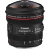 Canon EF 8-15mm f/4L Fisheye USM 鏡頭 ()