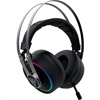 GAMDIAS HEBE P1A RGB Surround Sound Gaming Headset (53mm Driver, RGB Lighting, Hera Support)