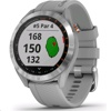 Garmin Approach S40 GPS Golf Watch (Powder Gray)