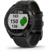 Garmin Approach S40 GPS Golf 高爾夫GPS腕錶 (Black)