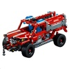 Lego 42075 Technic First Responder Advanced Building Kit ()