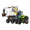 Lego 42080 Technic Forest Machine Building Kit ()
