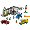 Lego 60132 Town Service Station Building Kit ()