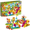 Lego 10840 Duplo Big fair Building Set ()