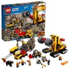 Lego 60188 City Mining Experts Site Construction Set ()