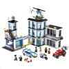 Lego 60141 City Police Station Set  城鎮系列 警察局 ()