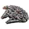Lego 75192 Star Wars Ultimate Millennium Falcon Set (2017 Edition)