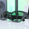 Bose Frames Audio Glasses AR太陽眼鏡 (Alto, Black)