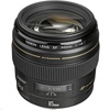 Canon EF 85mm f/1.8 USM Lens (Black)