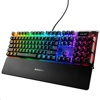 SteelSeries Apex Pro Mechanical Gaming Keyboard (Black)